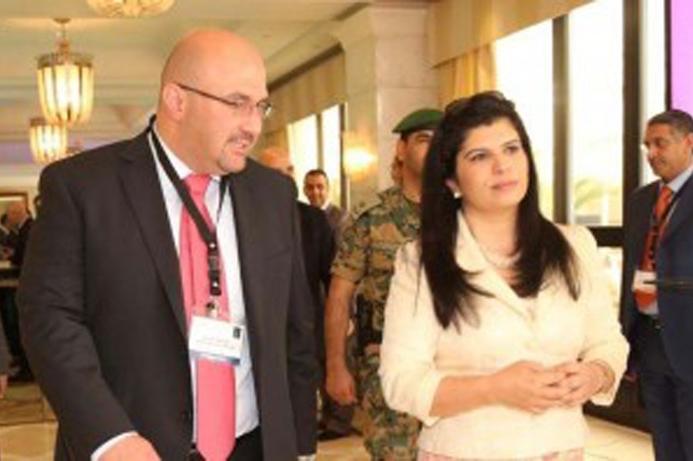 Arab Advisors' Convergence Summit opens in Amman