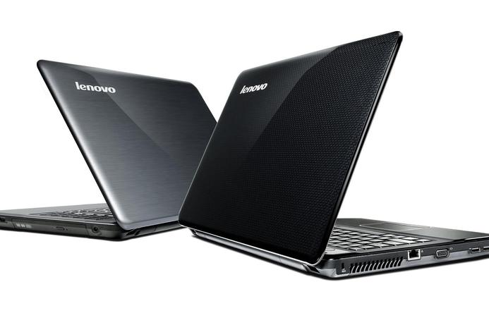 New Lenovo laptops get thin treatment