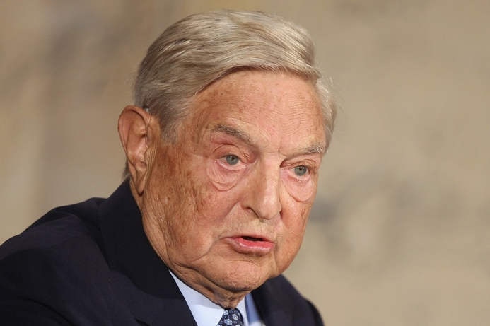 Soros fund to rival Qatar for Myanmar licence