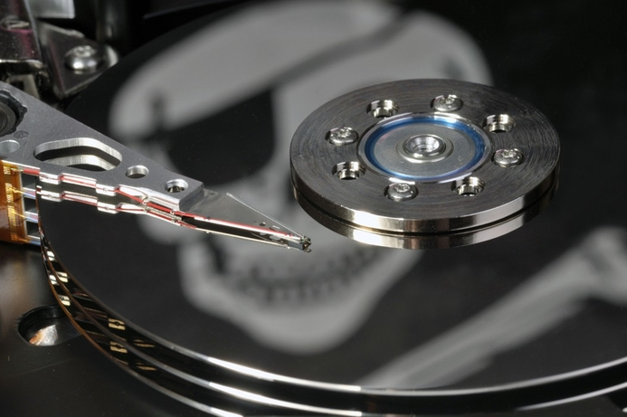 Piracy sinks legal software users