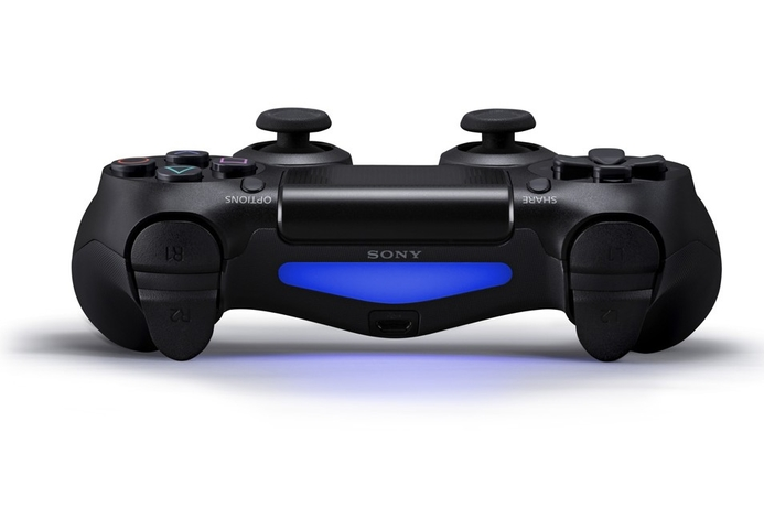 Sony trumpets PS4 at E3