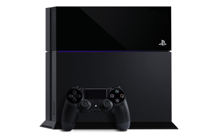 PS4 'wins' eighth-gen console race