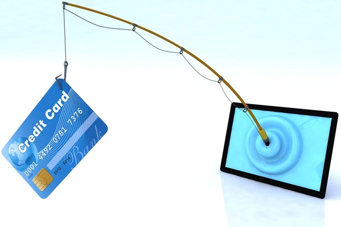 Phishing attacks take aim at financial data in Q2