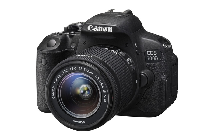 Canon unveils two new DSLRs
