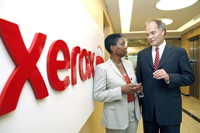 Xerox to buy BPO firm ACS