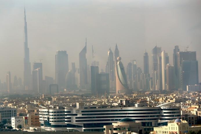 Dubai plans electric cars infrastructure
