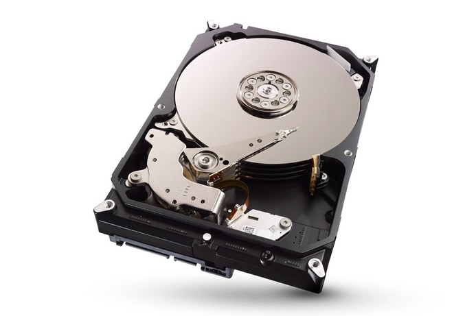 Seagate releases enterprise HDDs for cloud setups