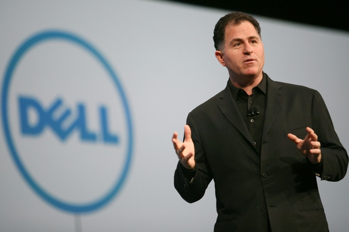 Michael Dell sweetens deal, secures voting rule change