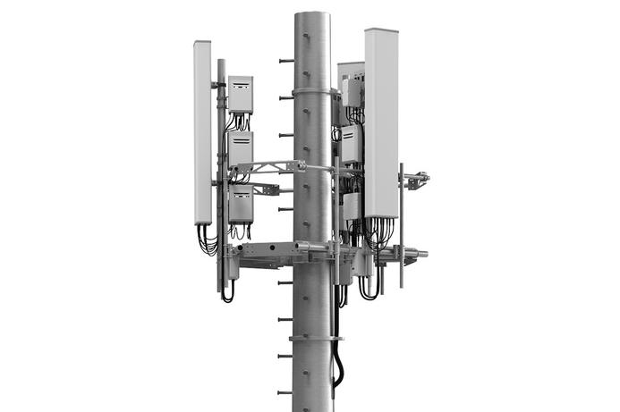 CommScope introduces FTTA site solution