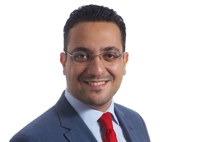 New VP appointed for Citrix Middle East & Africa