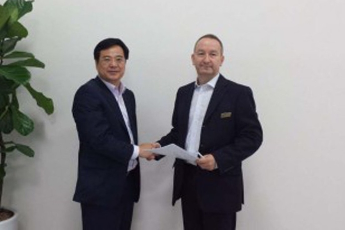 Etisalat and Samsung sign MoU for smart devices