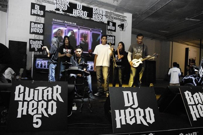 Guitar Hero plays its swansong