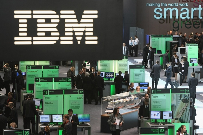 IBM upgrades DB2 and Infosphere Warehouse