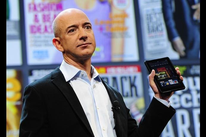 Amazon makes hiring push in Saudi Arabia