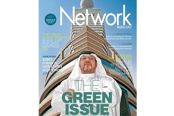 Network Middle East launches Android, Apple apps