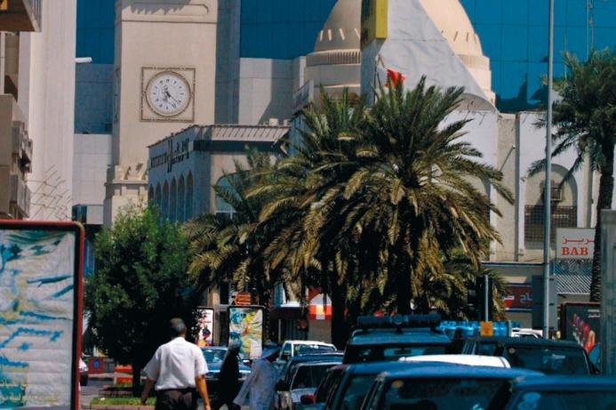 Bahrain's TRA cancels LTE auction