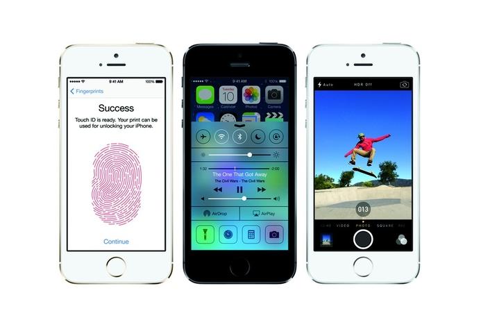 Apple plans launch of 'iPhone 5SE'