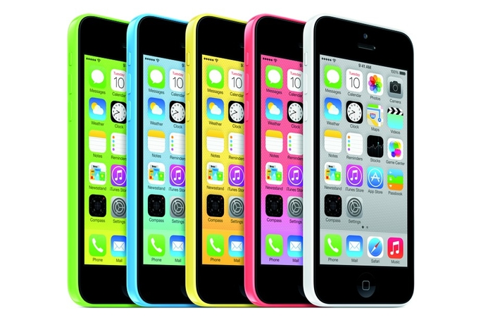 Budget iPhone not budget enough: IHS