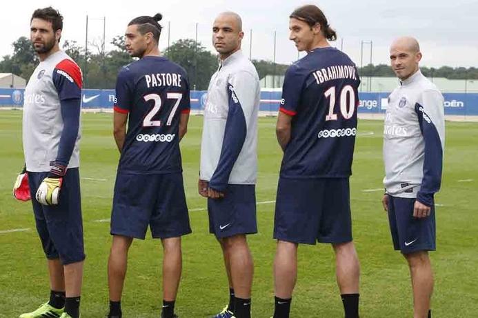 Ooredoo teams up with Paris Saint-Germain