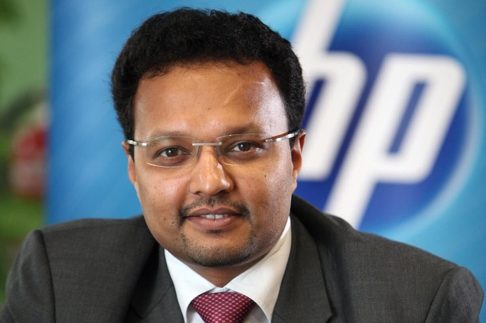 HP, VMware aim to unify data centre networks