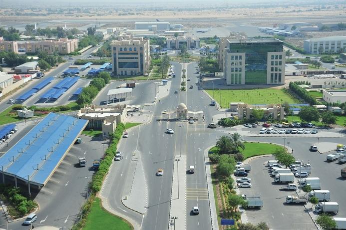 SAIF Zone highlights investor incentives