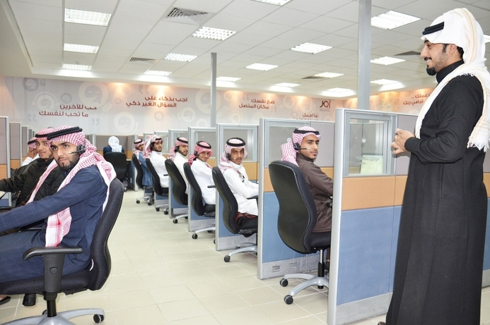 Smart Link completes first phase of Saudi NCC