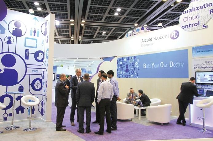 Alcatel-Lucent's New Personal Cloud Era