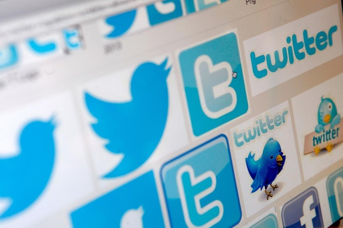 Twitter sidesteps comment on jail terms for Gulf bloggers