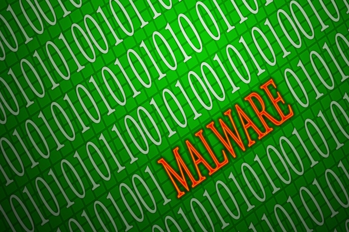 Poisoned JavaScript code tops malware list