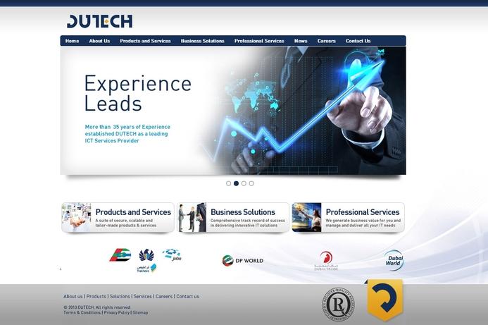 Dutech achieves ISO 27001:2005