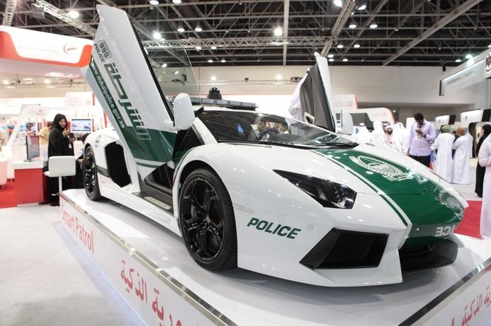 Dubai Police to demo smart services at GITEX