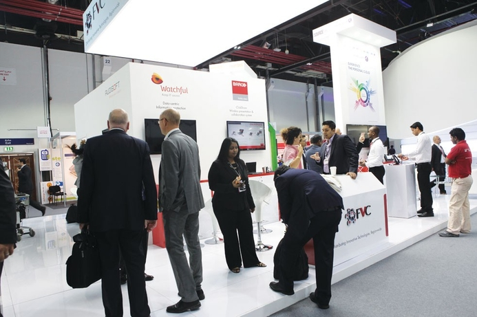 Polycom to showcase 'workplace of the future' at GITEX