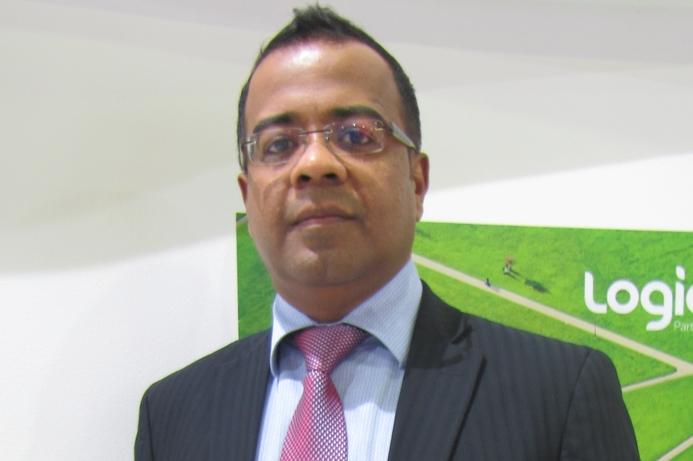 Sajith Raj is new Logicom Dubai GM