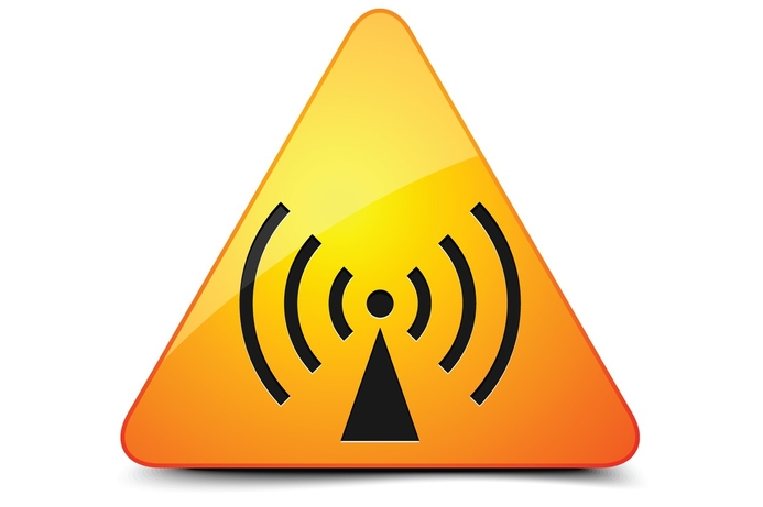 One quarter of WiFi hotspots unprotected, says Kaspersky