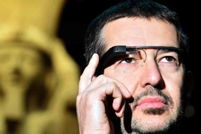 Tejuri offers Google Glass for AED6,500