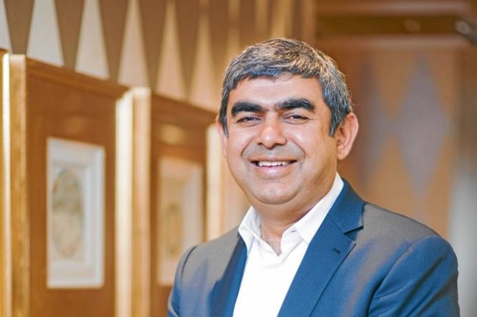 SAP head of technology steps down