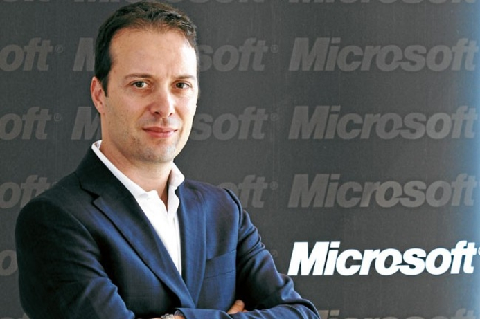 Microsoft launches tech competition