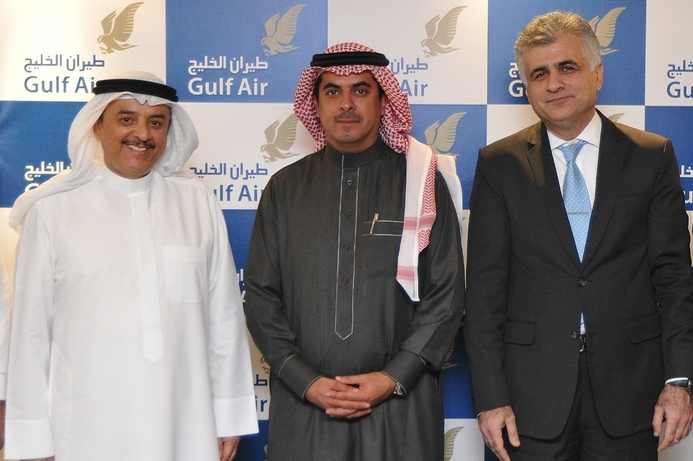 Gulf Air completes Oracle E-Business Suite R12 upgrade