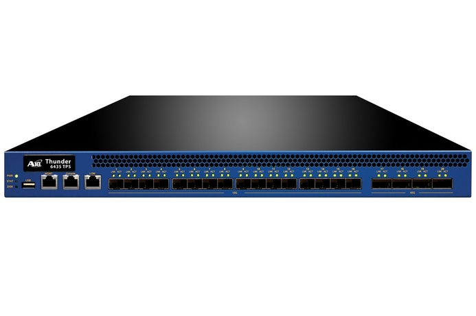 A10 Networks launches anti-DDoS hardware solution