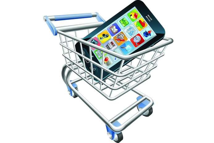 Smartphone retail to surge in 2014: IDC