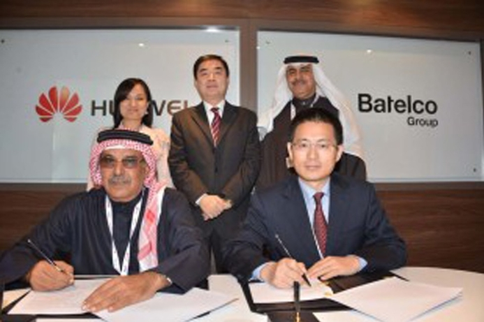 Batelco selects vendor for SURE LTE deployment