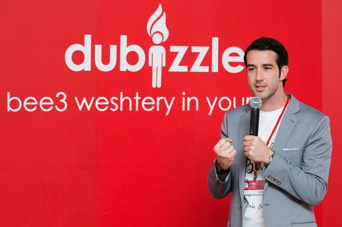 Dubizzle founder shares formula for success