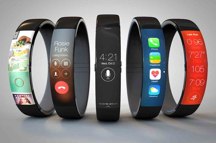 Apple iWatch just an accessory: report