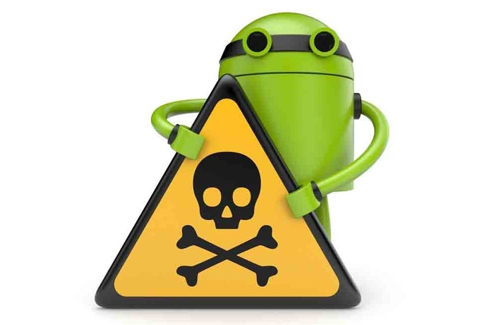 Bug in Android could allow access to personal data