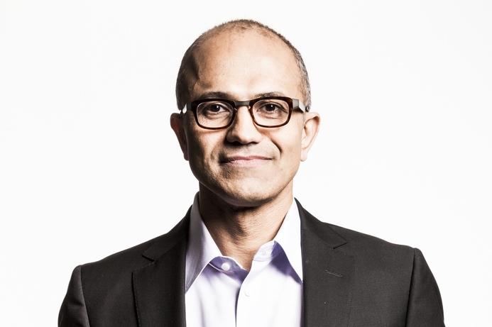 Satya Nadella confirmed as Microsoft CEO