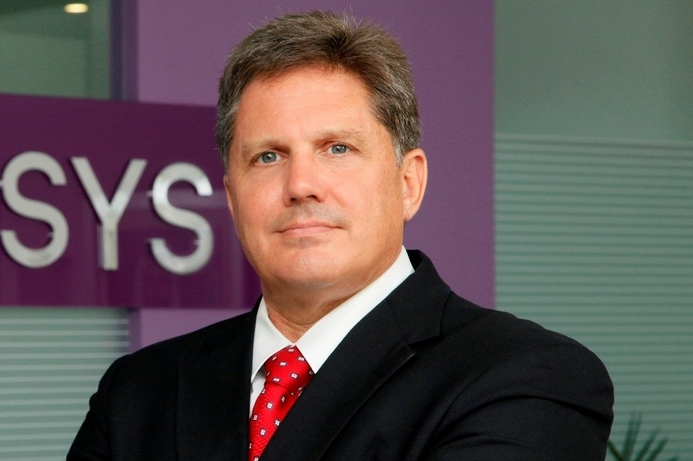 Misys appoints new regional sales director for MEA