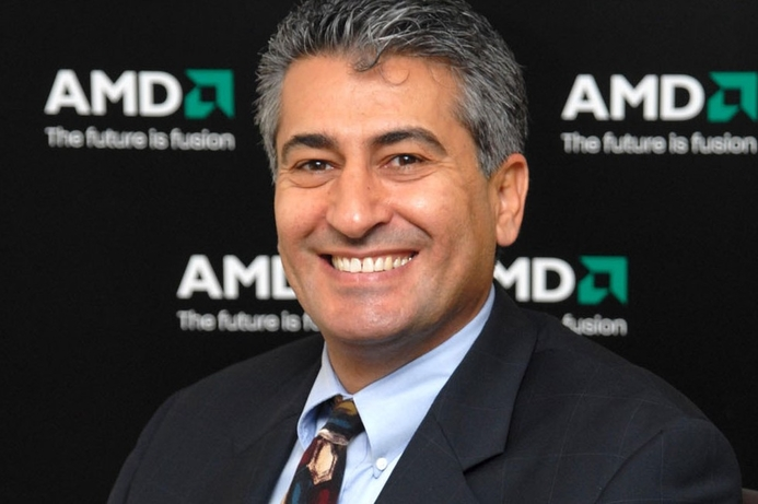 AMD bulks up with regional channel hires