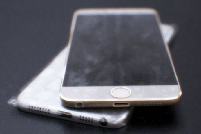 Apple iPhone 6 images leaked