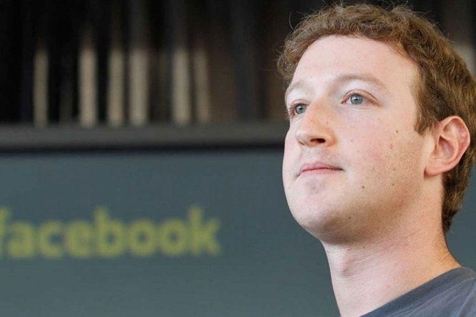 Facebook doubles Wall Street estimates