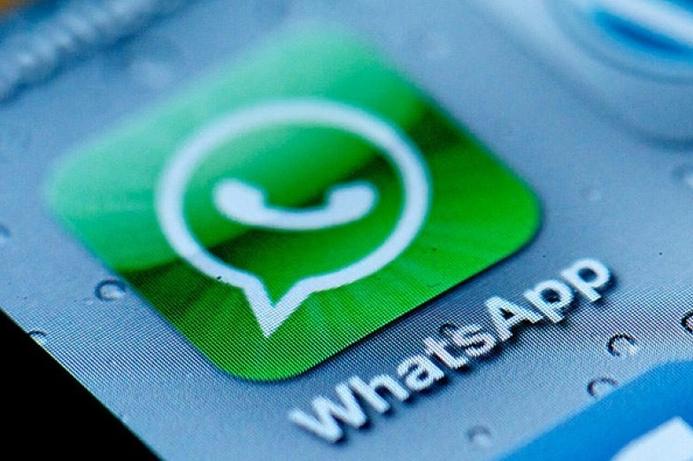 WhatsApp debuts fun text-based status feature